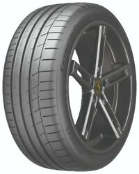 4 New Continental Extremecontact Sport - 285/40zr17 Tires 2854017 285 40 17