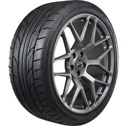 4 New Nitto Nt555 G2 - 255/40zr19 Tires 2554019 255 40 19