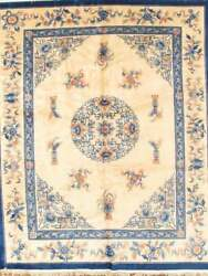 12 X 15 90 Line Chinese Palace Size Rug