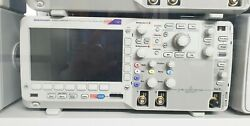 Tektronix Mso2002b 70mhz 1gs/s Oscilloscope With P6316 And P6100 Probes