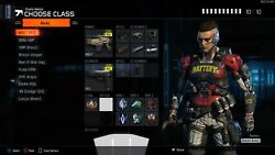 BO3 Modded Account For PS4 Cheap. Read Description Before Buying