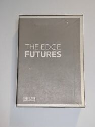 The Edge Futures By Black Dog Publishing Five-book Boxset Rare Oop