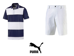 New  Outfit Jackpot Golf Shorts/rugby Polo Shirt Pick Size-