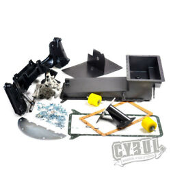Bmw Z4 And E46 V8 M60 And M62 Engine Swap Kit For Drift Stance By Cybul