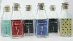 Fontaine Futures Impossible Bottles 500 Glitch Polka Window Floral Playing Cards