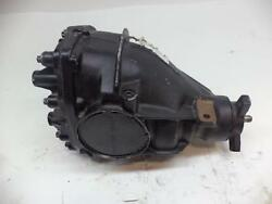 Used Genuine Mercedes-benz Rear Differential 27 Spline Fits Cl500 2203507514