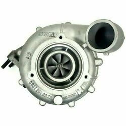 Genuine Oem Volvo Penta D3 110 - 220 Hp Recon Turbocharger Turbo Charger 3801387