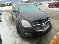 Automatic Transmission Fits Chevrolet Equinox Awd 6 Speed Opt Mhc 2010