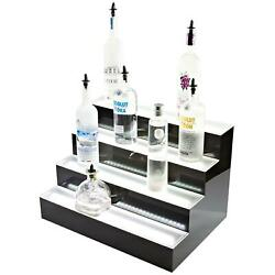 Beverage-air Lbd2-24l 24 Lighted Liquor Display With 12 Bottle Capacity