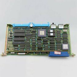 Used One Fanuc A16b-1211-0720 Circuit Board A16b12110720 Fully Tested