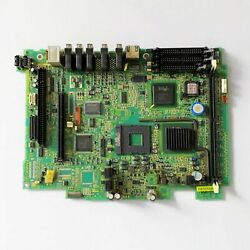 Used One For Fanuc A20b-8101-0366 Board A20b81010366 Fully Tested