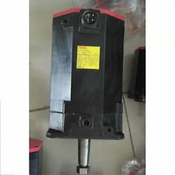 Used One Fanuc A06b-0247-b605s000 Ac Servo Motor A06b0247b605 Fully Tested