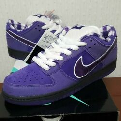 Sb Dunk Low Pro Og Qs Purple Lobster Athletic Shoes Size Us 10 Free Shipping