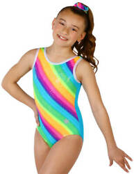 New Whimsy Gymnastics Or Dance Leotards By Snowflake Designs