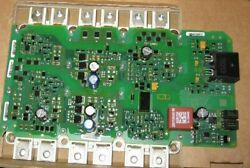 One Used A5e00297617 Siemens Inverter S120/240 Series 200kw/220kw Driver Board