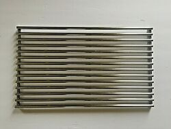 Thermador Stove Range Oven Grill Rack 35-00-233 Griddle Bosch Chrome