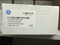 One For Fanuc Ic200cpue05-hk Ic200cpue05 New In Box Free Shipping