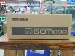 New 1pc In Box Mitsubishi Gt1562-vnbd Touch Screen One Year Warranty