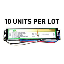 [lot Of 10] New Eptronics 120w Led Drivers, Constant Current 530ma Ul Recognized