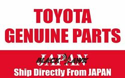 Oem Toyota 4425035042 Gear Assy Power Steering Rack And Pinion 44250-35042
