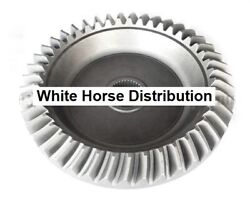 New 43 Tooth Bevel Gear Fits Kubota M8200 Series Part 3g700-43720