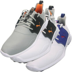Puma Men's Ignite NXT Pro Spikeless Waterproof Golf Shoe  Brand New $60.39