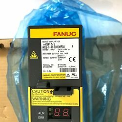One For Fanuc A06b-6141-h006h580 Servo Amplifier New In Box Free Shipping