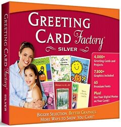 Greeting Card Factory Silver Jewel Case By Nova Development Us