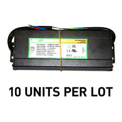 [lot Of 10] New Eptronics 96w Led Drivers, Constant Current 2800ma Ul Recognized