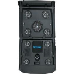 Hoppe Industries HPKT-0073A Audio Shades with 8 Speakers and 1 Subwoofer