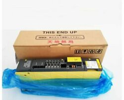 One For Fanuc A06b-6096-h201 Servo Driver New In Box Free Shipping