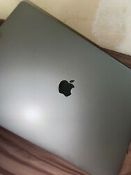 """15"""" 2017 Macbook Pro W/ Touch Bar Basically Brand New Apple Care+"""