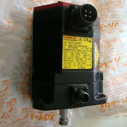 One Used For Fanuc Servo Motor A06b-0223-b605s000 A06b0223b605 Fully Tested