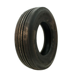 4 New General S360 - 11/r22.5 Tires 11225 11 1 22.5