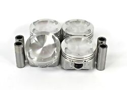 Piston -dnj Engine Components P434- Pistons/pins/keepers