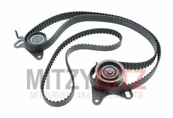 Engine Cam / Timing And Balance Belt And Tensioner Kit Delica L300 P25w 2.5t