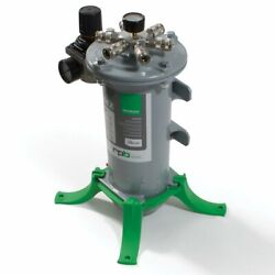 Rpb Radex Supplied Air Line Filter - Large Capacity Breathing Air Supply Filter