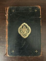 The Life And Work Of St. Paul By Frederic W. Farrar - Cassell And Company - H/b