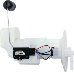 All Balls 47-1030 Fuel Pump Assembly For 2008-on Kawasaki Kvf750 Brute Force 4x4