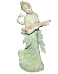 Wedgwood Ornament Figurine ' Melody ' Classical Collection 1st Quality