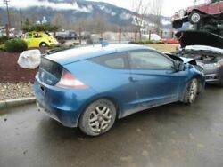 Passenger Right Front Door Electric Fits 11-16 Cr-z 8012844
