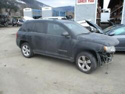 Seat Belt Front Classic Style Bucket Seat Passenger Fits 11-17 Compass 8014533