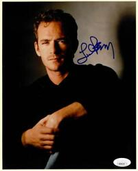 Luke Perry Signed Authentic Autographed 8x10 Photo Jsa Dd84106
