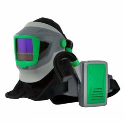 Z4 Welding Respirator Mask - Papr Or Supplied Air Flip Up Adf - Rpb Safety