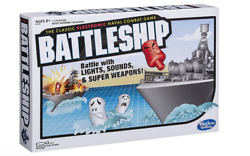 Electronic Battleship Board Game Classic Advanced Mode Search Destroy Mission