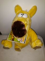 9 Inch Mother Goose And Grimm Plush