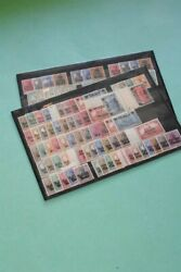 Germany Occupation Wwi Mnh Sets Belgium Poland Romania Premium Stamp Collection