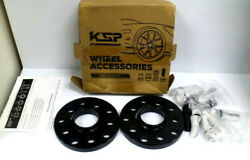 Ksp Performance Wheel Accessories High Quality With Bolts 5x 100/112- H15 L-19