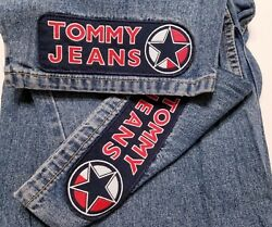 Brand Tommy Jeans Mens Size 38w X 32l Vintage Clothing New