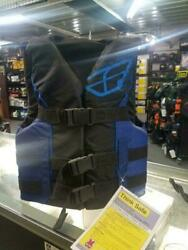 Fly Racing Adult Life Vests
